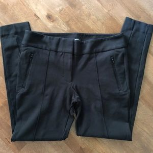 Ponte style leggings